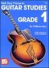 Bay William : Guitar Studies-Grade 1