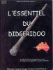 Didjaman Raphael : L'ESSENTIEL DU DIDGERIDOO