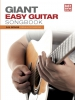 The Giant Easy Guitar Songbook