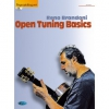 Brandoni Reno : Open Tunings Basics + CD