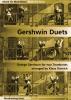 Gershwin George : Gershwin-Duette 2 Trombones