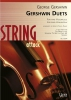 Gershwin George : Gershwin-Duets Celli