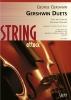 Gershwin George : Gershwin-Duets for 2 Violins