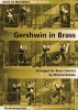 Gershwin George : Gershwin in Brass, brass quintet