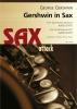 Gershwin George : Gershwin in Sax