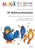 Weihnachtslieder : Christmas Songs for 2 recorders