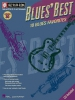 Jazz Play-Along Volume 30: Blues