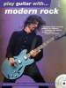 Play Guitar With... Modern Rock