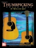 Bay William : Thumbpicking Chord Book