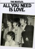 Beatles The : All You Need Is Love