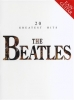 Beatles The : Beatles 20 Greatest Hits Easy Guitar