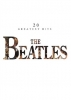 Beatles The : Beatles 20 Greatest Hits Piano/Vocal Edition Pvg
