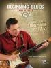 Trovato Steve : Steve Trovato's Beginning Blues Lead Guitar