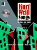 Weill Kurt : Songs with CD
