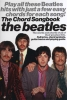Beatles The : Beatles Chord Songbook