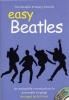 Beatles The : Beatles Easy (Novello Primary Chorals) Cd