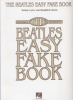 Beatles The : Beatles Easy Fake Book 100 Songs C Key