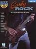 Bass Play-Along Volume 30: Early Rock