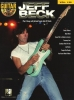Beck Jeff : Guitar Play-Along Volume 125: Jeff Beck