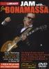 Bonamassa Joe : Jam With Joe Bonamassa (2 DVD and CD Set)