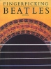 Beatles The : Beatles Fingerpicking Guitar Tab