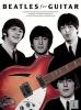 Beatles The : Beatles For Guitar 52 Songs Tab