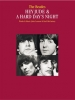 Beatles The : Beatles Hey Jude/ Hard Days Night Pvg