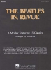 Beatles The : Beatles In Revue 2 Part Piano