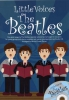 Beatles The : Beatles Little Voices Cd