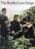 Beatles The : Beatles Love Songs Pvg