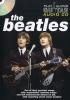 Beatles The : Beatles Play Along Guitar Audio Cd (Format Boitier Dvd)