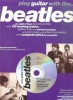 Beatles The : Beatles Play Guitar With 1 Tab Cd