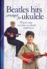 Beatles The : Beatles Ukulele 19 Great Songs Hits For