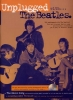 Beatles The : Beatles Unplugged With Tab Cd