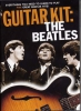 Beatles The : Dvd Guitar Kit Beatles Cd/Dvd/Book Guitar Tab
