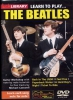Beatles The : Dvd Lick Library Learn To Play Beatles