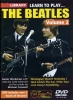 Beatles The : Dvd Lick Library Learn To Play Beatles Vol.2