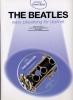 Beatles The : Guest Spot Junior Beatles Easy Playalong Clarinet Cd