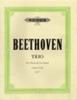 Beethoven Ludwig Van : Trio in C Op.87