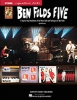 Ben Folds Five : Ben Folds Five Keyboard Signature Licks Cd