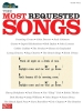 Strum and Sing: The Most Requested Songs