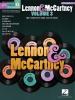 Beatles The : Pro Vocal Volume 21: Lennon and McCartney