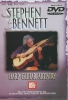 Bennett Stephen : Stephen Bennett - Harp Guitar Artistry