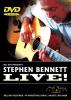 Bennett Stephen : Stephen Bennett Live!