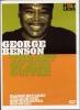 Benson George : Dvd Benson George Art Of Jazz Guitar (Francais)