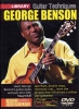 Dvd Lick Library Guitar Techniques George Benson
