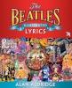 Beatles The : The Beatles: Illustrated Lyrics