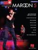 Maroon 5 : Pro Vocal Men's Edition Volume 28: Maroon 5