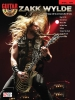 Wylde Zakk : Guitar Play-Along Volume 150: Zakk Wylde