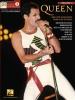 Queen : Pro Vocal Volume 15: Queen